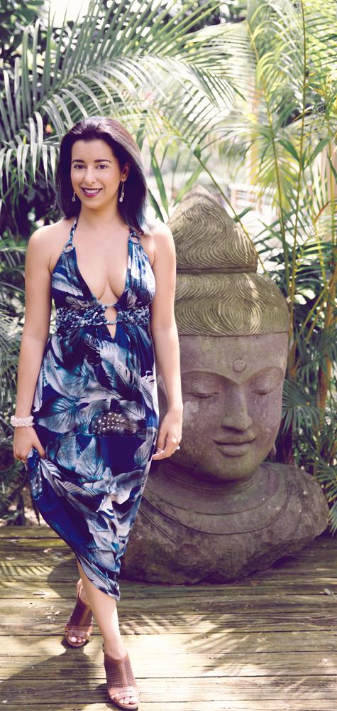 Kat Khatibi Miami Blogger Photographer Business Mentor